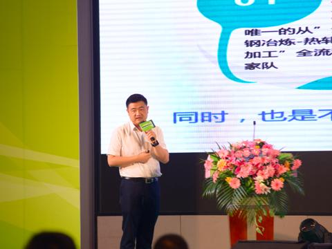 广东双兴签约保利华南实业、佛山水业、佛山燃气共推不锈钢管应用