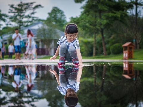 重庆高新区金凤园区凤栖湖水利公园启动设计