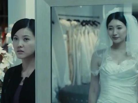 致青春:阮莞婚前赶赴约会,却遭遇车祸,终结了自己荒唐的一生