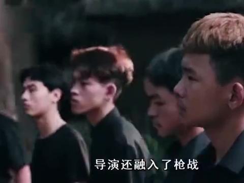 毒战生死线:齐思宇伪装小凤潜入制毒团伙,一招将其歼灭