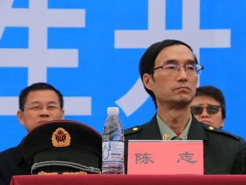 贵州民族大学人文科技学院举行2020级新生开学典礼暨军训动员大会