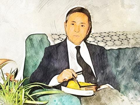 """""""潜艇之父""""邓三瑞:一生只为海洋、潜艇和国防,教学科研两不误"""