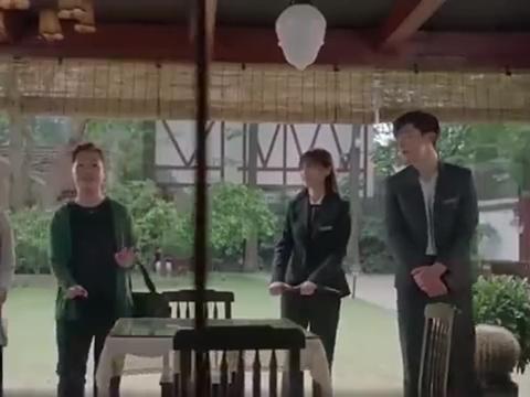 杨颖糊弄父母,和朱一龙假结婚,邓伦得知大闹