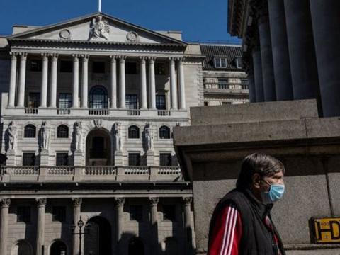 世界银行:冠状病毒感染率上升威胁经济