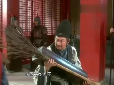 钟无艳:钟无艳太牛气,一举战胜燕国使者,夺回被抢走的城池