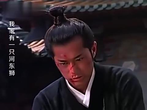 经典片段:河东狮张柏芝恢复记忆,终于认识自己老公