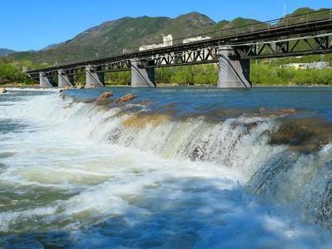 引黄河水入永定河,那么下游的河南和山东缺水怎么办?