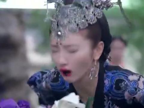 皇后为了权力,竟连自己多年的姐妹也能毒害!《独孤皇后》