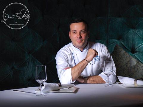 意式风情 云尝饕宴名厨客座珠海瑞吉酒店LaBrezza意大利餐厅