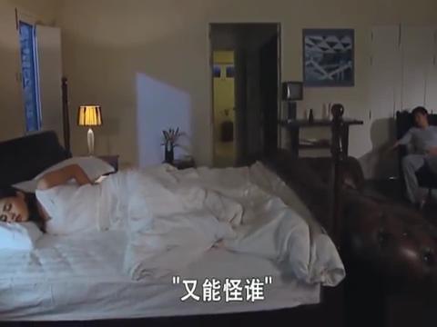 灰姑娘假装睡着,总裁举动让她回忆起从前,感动了