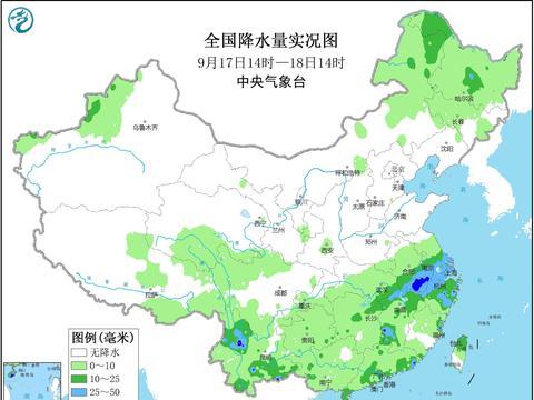 台风红霞登陆越南,广东汕头却突然暴雨倾盆!分析:警惕隔山打牛