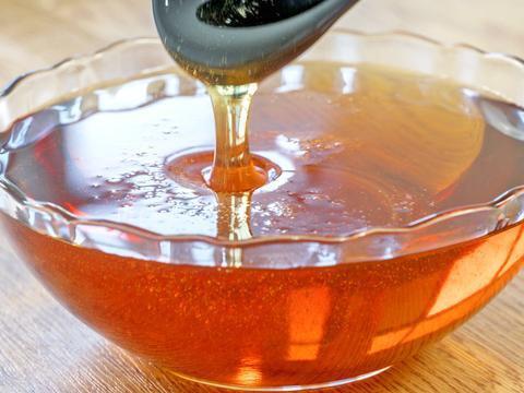 3种材料教你在家做转化糖浆,做一次1年不坏