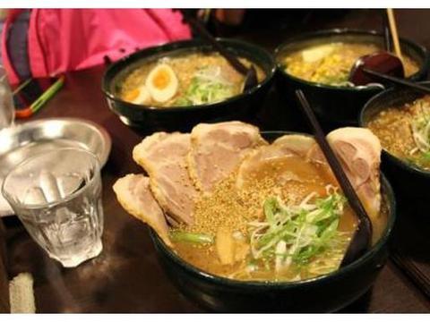 北海道美食攻略,必点的三大经典料理