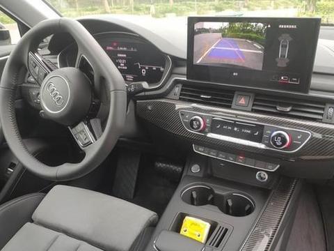 看上一款奥迪A4L,空间宽敞安全性高,月收入7000选择合适吗?