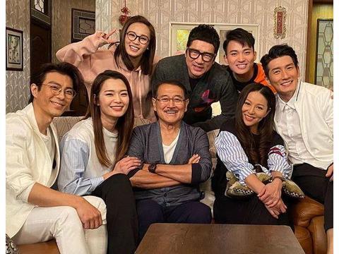 TVB新剧《爱回家》疑似港独画面?导演已被解雇,到底有何用意?