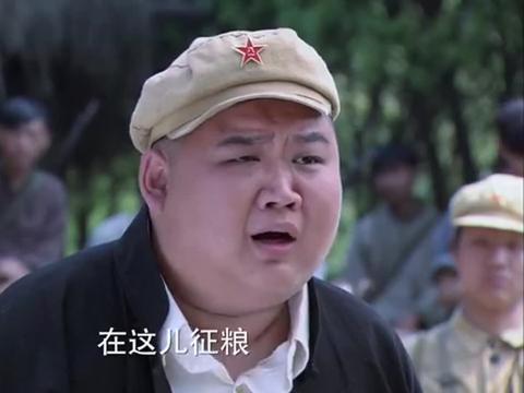 红色追剿:民兵队铁锤察觉异样好心劝阻,康铭却和民兵队长起冲突