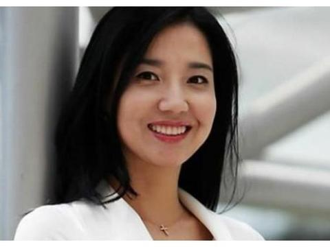 女星朴贞淑才貌双全,大长今饰文定皇后,退圈求学成一流大学硕士