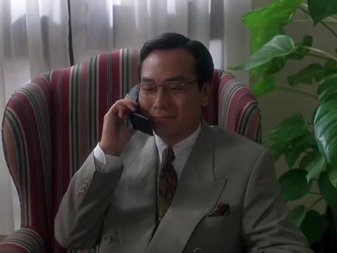 中南海保镖:钟丽缇男友用钱解决问题,说送她房子,她气得摔电话