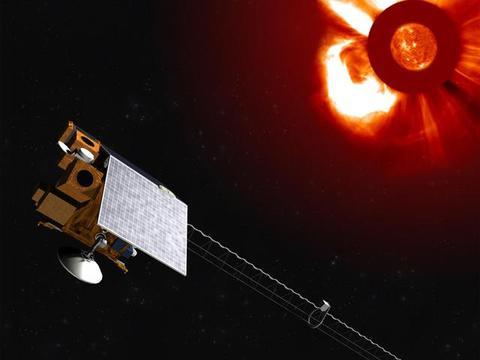 太阳活动预计5年后达顶峰,或有115个黑子,对地球有影响吗?