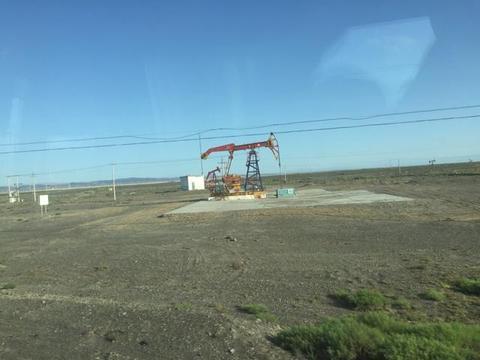 魔鬼油城克拉玛依的2020上半年GDP出炉,在新疆排名第几?