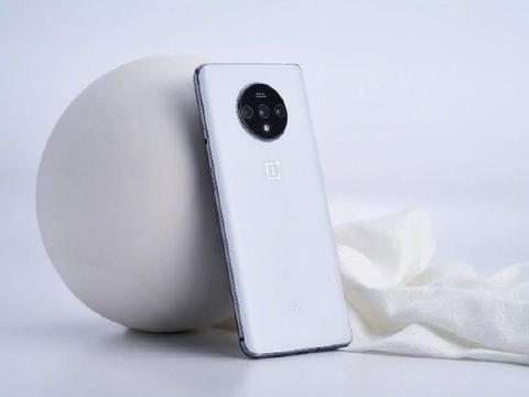 一加7T手机退市,直播赠送全球唯一「告白」纪念版