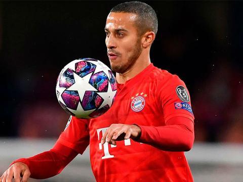 利物浦同意3000万欧签下蒂亚戈 签约4年身披6号球衣