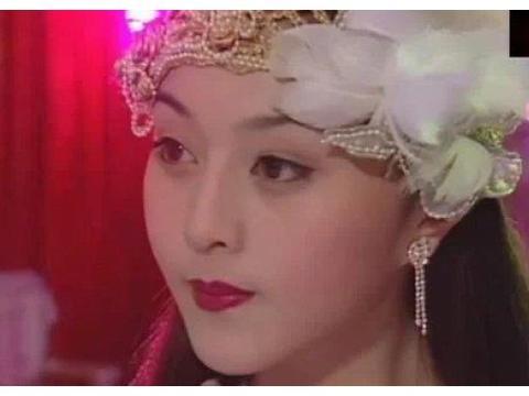 16岁范冰冰眼神清澈演技真实自然,中国版费雯丽,确实没整过