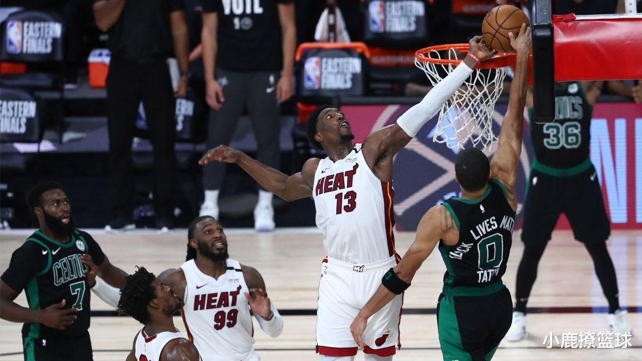 NBA季后赛继续进行,东部决赛第二场继续开打,热火挑战凯尔特人