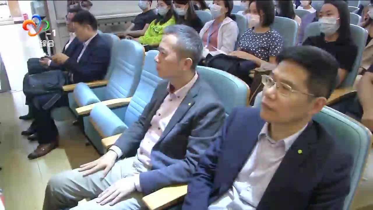 """德勤""""湖北省护理人员支持计划""""在汉启动"""