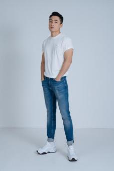 Tommy Hilfiger将在亚太地区推出适合各种体型的塑形牛仔系列