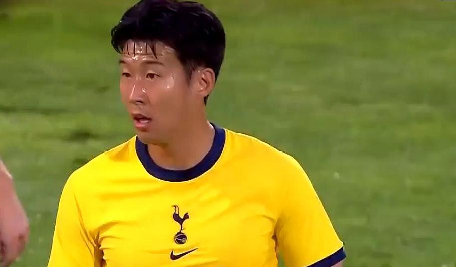 欧联杯-5分钟2球+85分钟绝杀!热刺逆转晋级,凯恩恩东贝莱破门