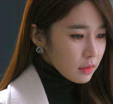 刘仁娜出演《雪滴花》,长相甜美演技佳,和IU神仙友谊惹人慕