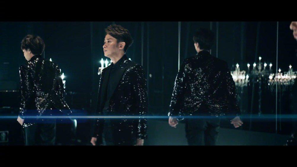 岚ARASHI x 火星哥 MV来了 日本国民天团 岚ARASHI 新单《Whenever You Call》