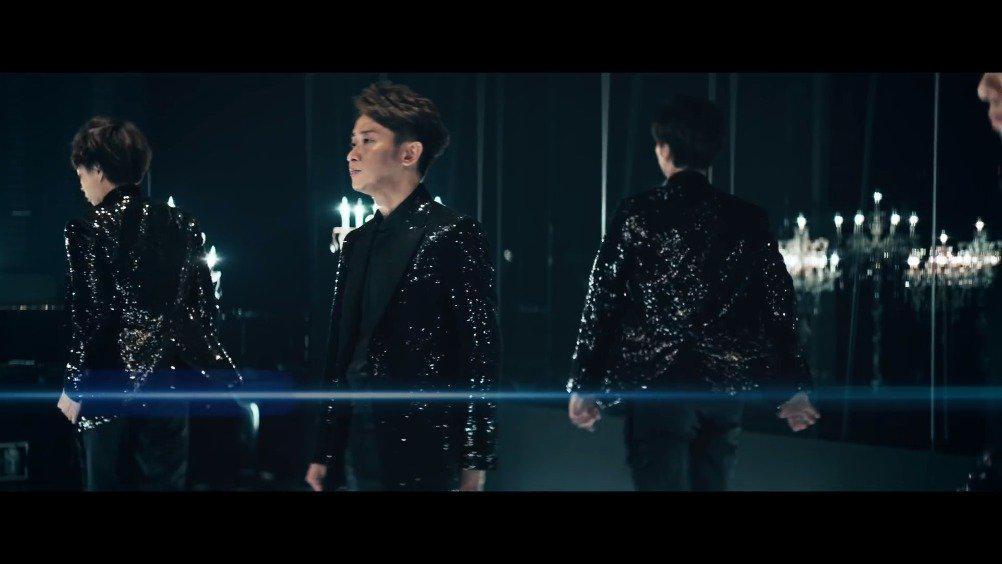 岚ARASHI和火星哥Bruno Mars合作MV来啦!!!