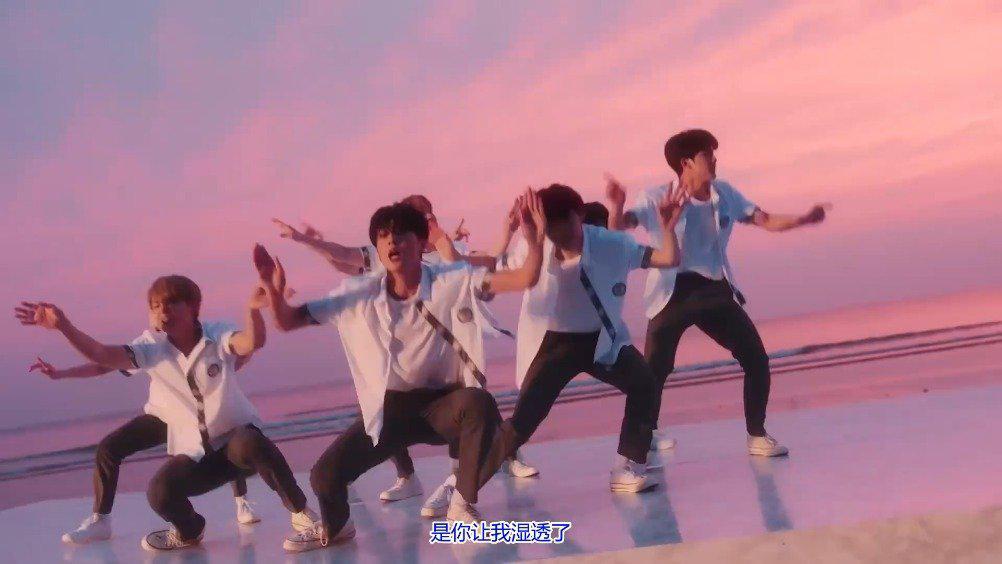 YG新人组合TREASURE新歌来了,歌曲旋律太好听了……
