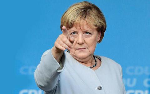 中国工业水准崛起,德国难再靠外销中国撑经济