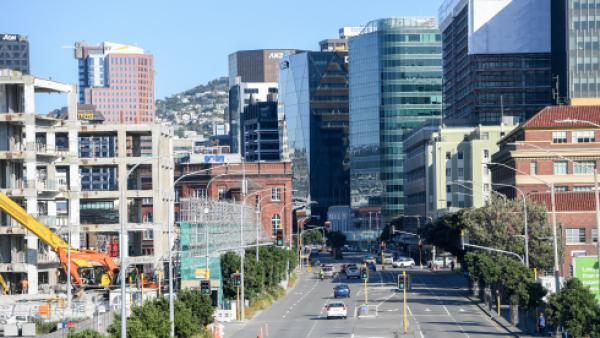 受疫情影响,新西兰二季度经济创纪录下滑