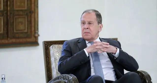 俄外长:莫斯科愿意与美国任何政府合作