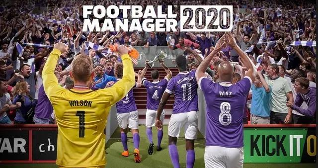 EPIC喜加一:足球经理2020限时免费