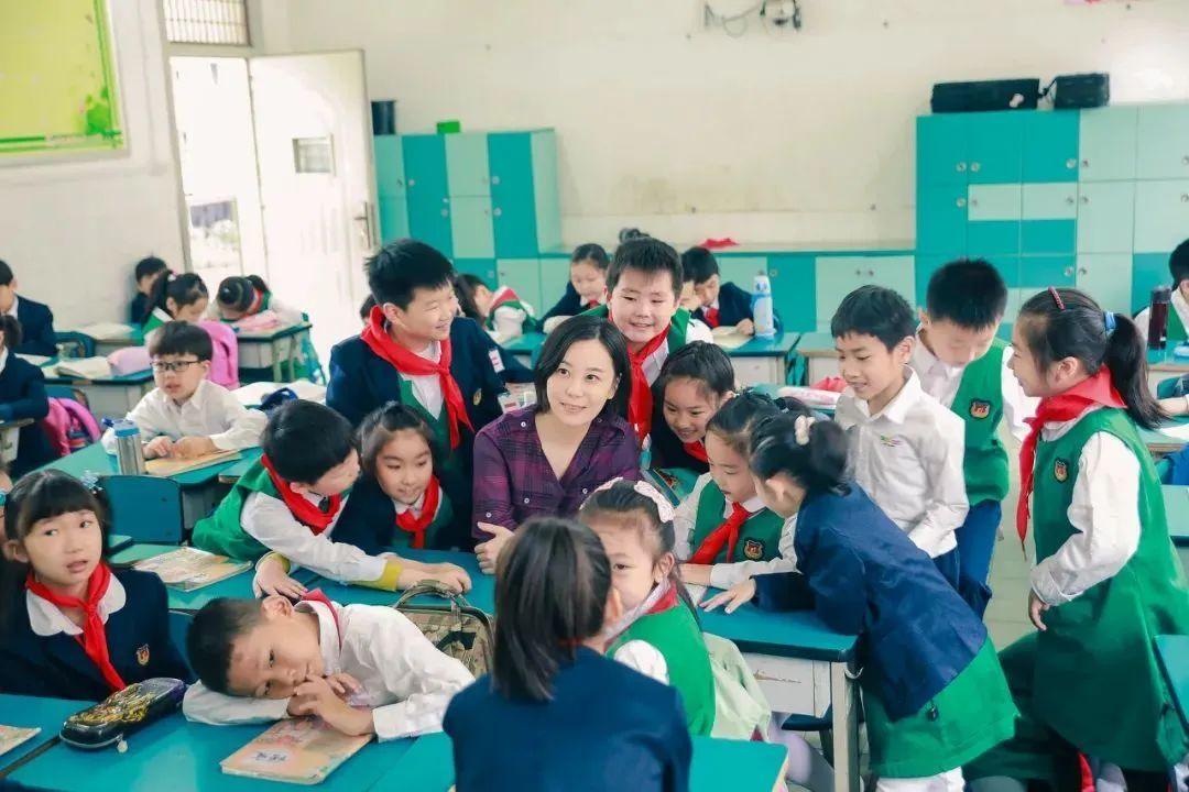 高分考生为何越来越热衷当老师?