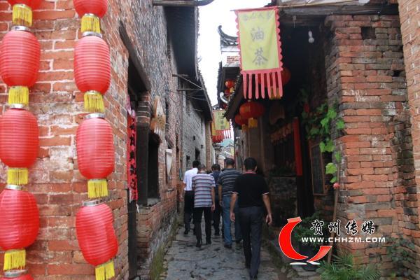农业农村部推介2020年中国美丽休闲乡村  贺州岔山村名列其中