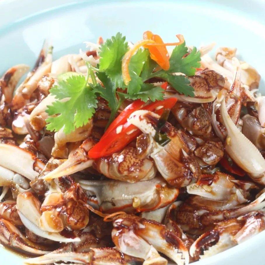 """一家三口被这道菜""""放倒""""!很多广州街坊都喜欢吃……"""