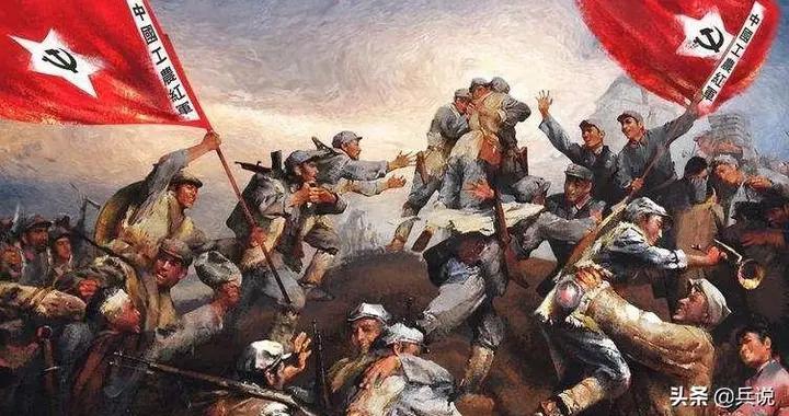 历史和李德开了个玩笑:发给红二六军团的批评电报,没收到