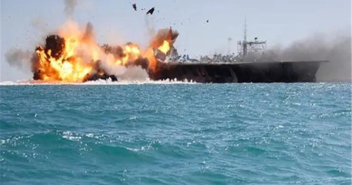 波斯湾局势升级,3架美军机硬闯演习禁区,伊朗:再不后撤就开火
