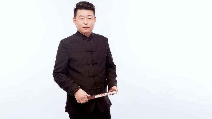赵连泽:成立国学研究院,弘扬中华文化