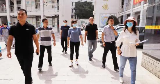 郑州市第三中学:推动学校精神文明创建 扎实教育教学工作