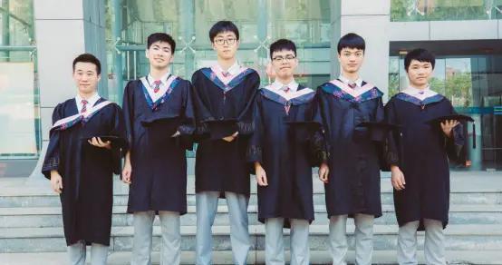 湖北科技职业学院学霸宿舍:1人创业、5人专升本成功,个个优秀