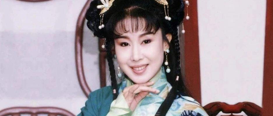 """""""新白娘子""""的碧莲,恋爱28年却被骗财骗色,62岁了只能靠复出谋生!"""
