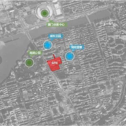 外国语附属小学、滨东小学两所过渡学校选址定了!来看效果图