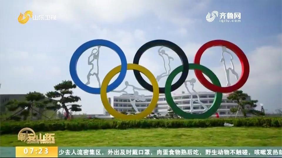 中国乒乓球协会训练基地、青少年培训基地落户威海南海新区
